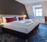 159 Hotelzimmer...