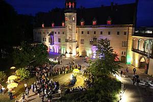 Adventszeit in Lutherstadt Wittenberg