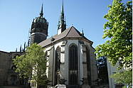 All Saints' Church Wittenberg