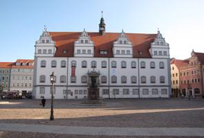 Altes Rathaus Wittenberg Hotel