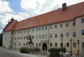Augusteum Wittenberg Hotel