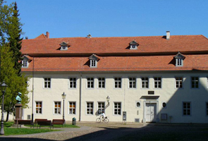Bugenhagenhaus Wittenberg Hotel
