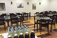 Cafeteria in the Leucorea