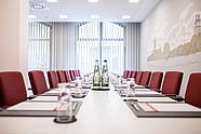 Conference Room at the Luther-Hotel in Wittenberg