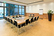 Conference room 'Lucas Cranach' at the Luther-Hotel