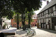 Cranachhof Wittenberg