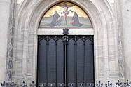 Door of Theses