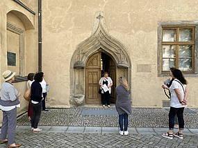 Erlebnisführung Lutherstadt Wittenberg