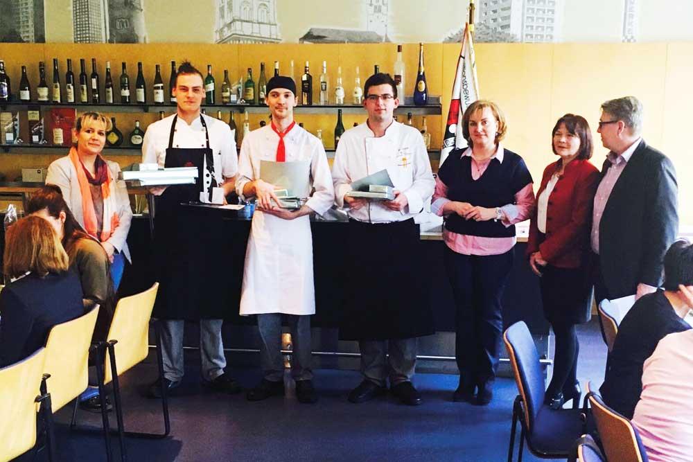 Luther Hotel Wittenberg Restaurant