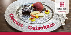 Gutschein Wittenberg Restaurant