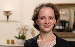 Hannah Schmidtmann, Luther-Hotel, Online Marketing