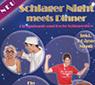 Schlager Night meets Dinner im Luther-Hotel