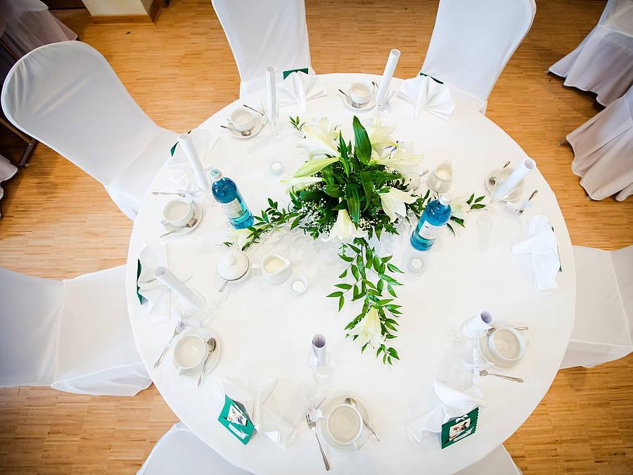 Hochzeitslocation Sachsen Anhalt