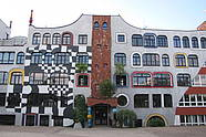 Hundertwasser Gymnasium
