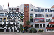 Hundertwasser secondary school