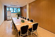 Johannes Bugenhagen function room