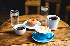 Kaffee trinken Lutherstadt Wittenberg