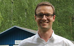 Kontakt zu Reinhard Behrens