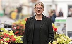 Kontakt zu Tanja Kanzler