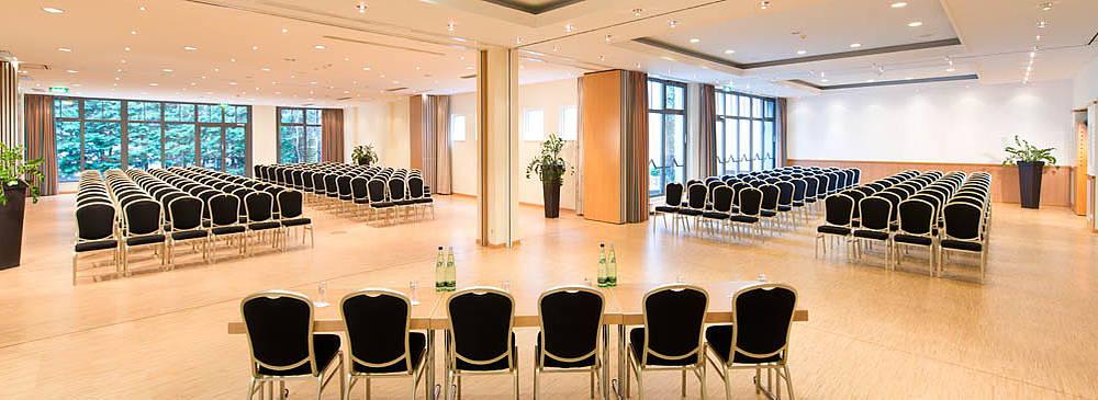 Luther Hotel Veranstaltungsraum Martin-Luther