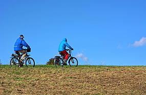 Urlaubsangebot Wittenberg für Radfahrer