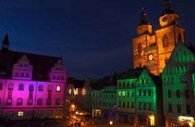 Luther-Hotel Wittenberger Erlebnisnacht