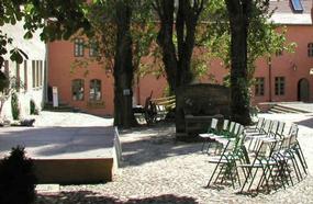 Luther-Hotel Wittenberger Hofkonzerte