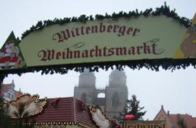 Luther-Hotel Wittenberger Weihnachtsmarkt