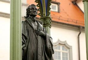 Melanchthon Wittenberg