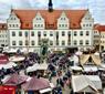 Reformationsfest Arrangement