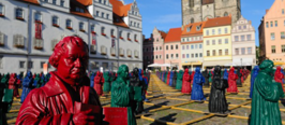 Reformationsfest Spezial