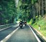 Wittenberg für Motorradfahrer