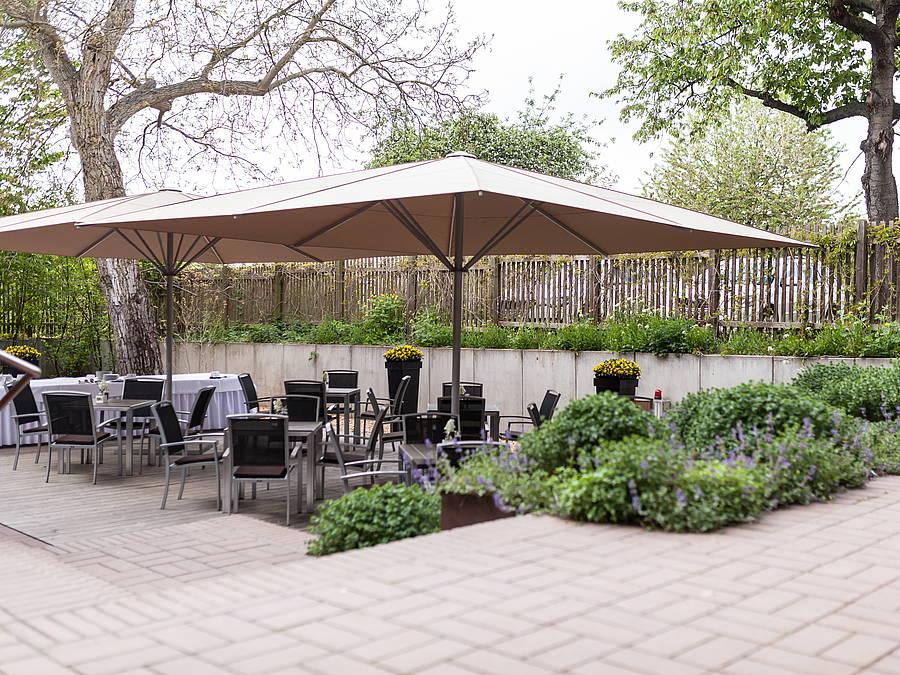 Restaurant & Location Lutherstadt Wittenberg