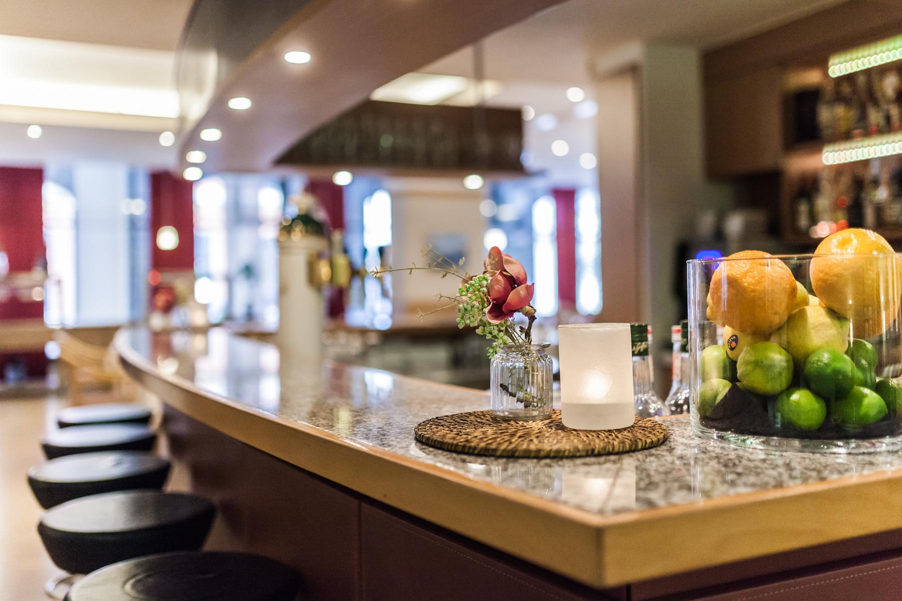 Restaurant und Bar Luther-Hotel Wittenberg
