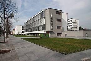 Bauhaus at Dessau