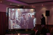 Soziales Promi-Dinner im Luther-Hotel Show-Cooking mit Live-Übertragung