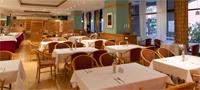 Speisekarte Restaurant im Luther Hotel