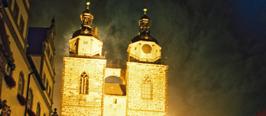 Stadtkirche Lutherstadt Wittenberg