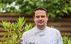 Stefan Schuck, Luther-Hotel, Chef de Cuisine