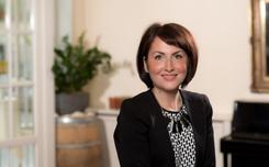 Stephanie Lange (Marketingleitung der Albrechtshof Hotels)