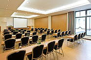 Tagungsraum Luther 1 und Melanchthon Luther-Hotel
