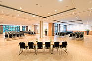 Tagungsraum Luther flexibel Luther-Hotel