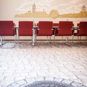 Tagungsraum Wittenberg