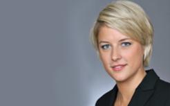 Tanja Süß, Luther-Hotel, Reservierungsleiterin