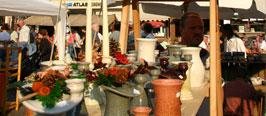Töpfermarkt Wittenberg