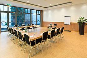 Veranstaltungsraum im Luther-Hotel in Wittenberg Lucas Cranach