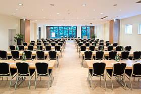 Veranstaltungsraum im Luther-Hotel in Wittenberg Martin Luther 2