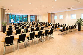 Veranstaltungsraum im Luther-Hotel in Wittenberg Martin Luther 3