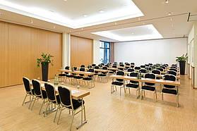 Veranstaltungsraum Philipp Melanchthon im Luther-Hotel in Wittenberg