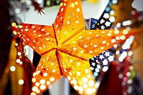 Weihnachtsglanz trifft Weihnachtsgans-Angebot im Luther-Hotel